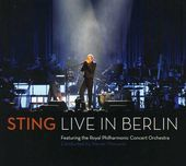 Sting: Live in Berlin (CD, DVD)