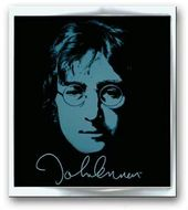 John Lennon - Photo Print - Pin Badge