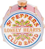 The Beatles - Sgt. Peppers Ceramic Cookie Jar
