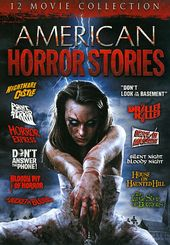 American Horror Stories: 12-Movie Collection