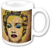 Madonna - Celebration 11 oz. Boxed Mug