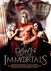 Dawn of the Immortals: 12 Movie Collection (3-DVD)