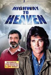 Highway to Heaven - Complete Season 2 (5-DVD)