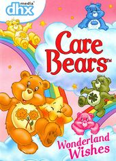 Care Bears - Wonderland Wishes