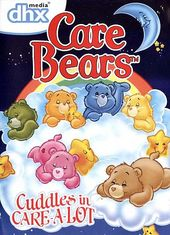 Care Bears - Cuddles in Care-a-Lot