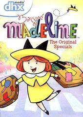 Madeline - Bonjour Madeline: The Original Specials