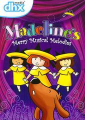 Madeline's Merry Musical Melodies