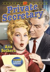 Private Secretary - Volume 3