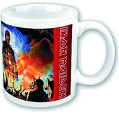 Iron Maiden - Wicker Man 11 oz. Boxed Mug