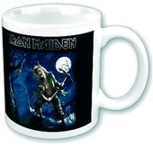 Iron Maiden - Benjamin Breeg 11 oz. Boxed Mug