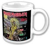 Iron Maiden - Killers - 12 oz. Ceramic Mug