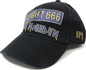 Iron Maiden - Flight 666:Baseball Cap