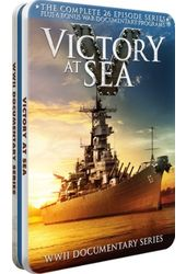 Victory at Sea - Complete Series [Tin] (3-DVD)