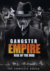 Gangster Empire: Rise of the Mob - Complete