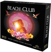 Beach Club: Summer House Grooves (3-CD)