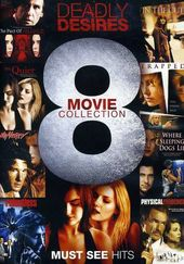 Deadly Desires - 8 Movie Collection (The Pact of
