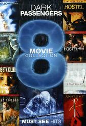 Dark Passengers - 8 Movie Collection (Hollow Man