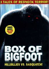 Box of Bigfoot: Hillbillies vs. Sasquatch (The