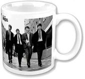 The Beatles - Walking In London: 12 oz. Ceramic
