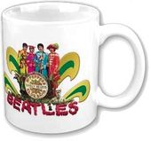 The Beatles - Sgt. Peppers: Naked 12 oz. Ceramic