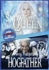 Snow Queen / Hogfather (2-DVD)