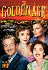 Golden Age Theater - Volume 6