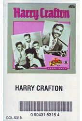 Harry Crafton - Gotham Recording Star (Audio