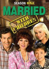 Married... With Children - Season 1