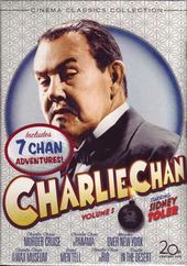 Charlie Chan Collection, Volume 5 (Charlie Chan