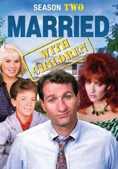 Married... With Children - Season 2 (2-DVD)