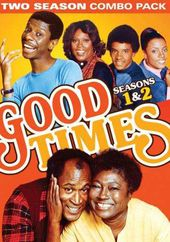 Good Times - Seasons 1 & 2 (3-DVD)
