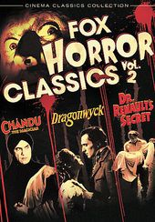 Fox Horror Classics, Volume 2 (Chandu the