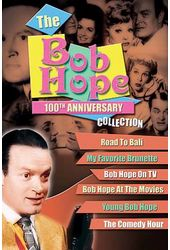 The Bob Hope 100th Anniversary Collection (5-DVD)
