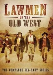 Lawmen of the Old West (2-DVD)