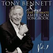 Sing The Ultimate American Songbook, Volume 1