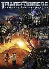 Transformers: Revenge of the Fallen (Widescreen)