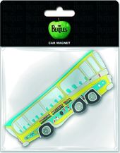 Beatles, The - Magical Mystery Tour Car Magnet