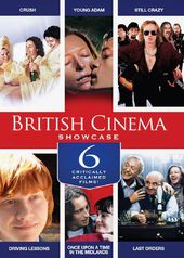 British Cinema Showcase: 6 Critically Acclaimed