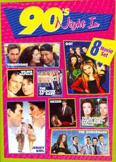 90's Night In: 8-Movie Set (2-DVD)