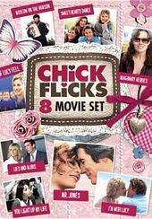 Chick Flicks: 8 Movie Set (2-DVD)