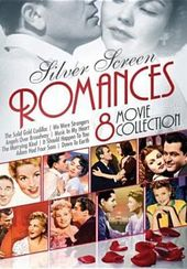 Silver Screen Romances: 8 Movie Collection (2-DVD)