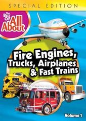 All About - Best of, Volume 1 (Fire Engines,