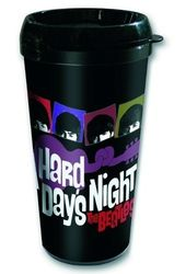 The Beatles - A Hard Day's Night: 16 oz. Plastic