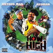 How High (The Soundtrack) (2LPs)