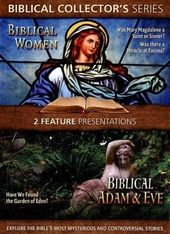 Biblical Collector's Series - Biblical Women /