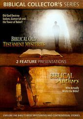 Biblical Collector's Series - Biblical Old