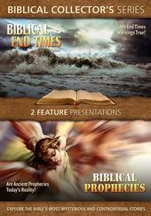 Biblical End Times / Biblical Prophecies