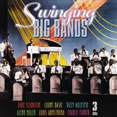 Swinging Big Bands (3-CD)