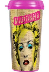 Madonna Celebration - Travel Mug