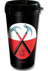Pink Floyd - The Wall Travel Mug